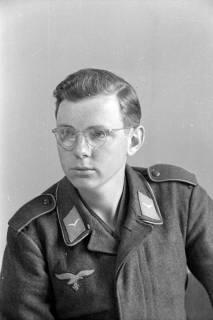 ARH NL Dierssen 0223/0013, Flieger Gerhard Dierssen, 1944