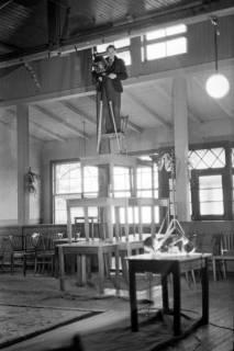 ARH NL Dierssen 1004/0007, Fotoarbeit-Deisterpforte (Privat), 1950