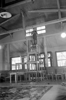 ARH NL Dierssen 1004/0009, Fotoarbeit-Deisterpforte (Privat), 1950