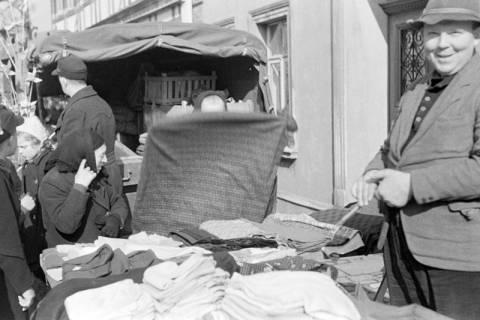 ARH NL Dierssen 1007/0022, Frühjahrsmarkt, 1950