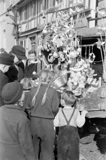 ARH NL Dierssen 1007/0023, Frühjahrsmarkt, 1950