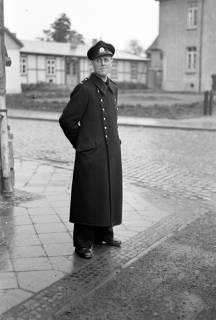 ARH NL Dierssen 1009/0017, Polizist (Hr. Echtermeier), 1950