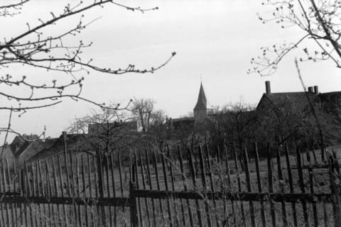 ARH NL Dierssen 1013/0005, Blick auf Völksen (ohne Blätter), 1950