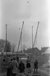 ARH NL Dierssen 1020/0003, Zirkus Althoff, 1950
