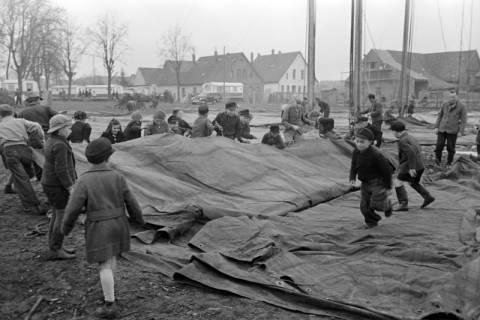 ARH NL Dierssen 1020/0008, Zirkus Althoff, 1950