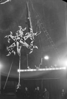ARH NL Dierssen 1020/0010, Zirkus Althoff, 1950