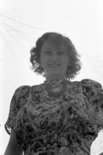ARH NL Dierssen 1021/0008, Freundin von Gerhard Dierssen, 1950