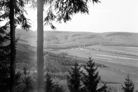 ARH NL Dierssen 1022/0021, Blick von Fahrenbrink auf Springe, 1950