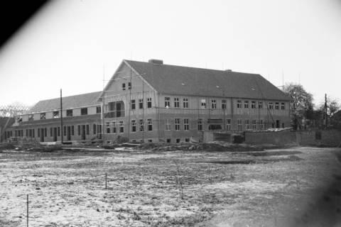 ARH NL Dierssen 1022/0023, Nachbehandlungskrankenhaus bei Bad Münder, 1950