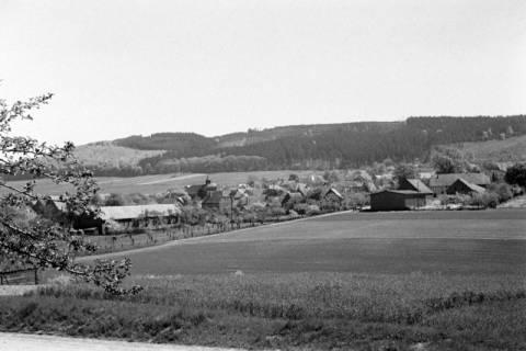 ARH NL Dierssen 1023/0026, Blick auf Altenhagen I, 1950
