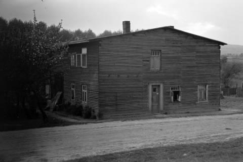"""ARH NL Dierssen 1024/0008, """"Rattenburg"""", Hachmühlen, 1950"""