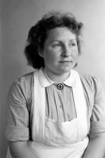 ARH NL Dierssen 1024/0015, Kindergärterin, 1950
