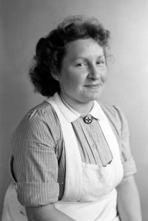 ARH NL Dierssen 1024/0016, Kindergärterin, 1950