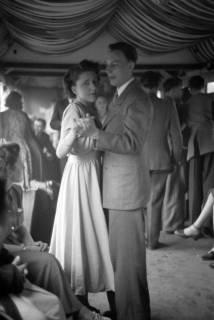ARH NL Dierssen 1024/0024, Ausflug mit dem Niedersachsen Tanz-Express nach Bad Harzburg, 1950