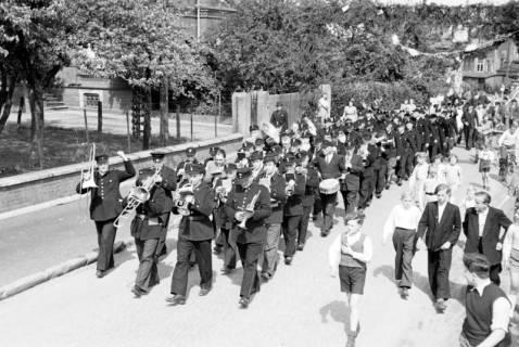 ARH NL Dierssen 1028/0005, Feuerwehrfest, 1950