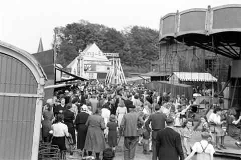 ARH NL Dierssen 1028/0013, Feuerwehrfest, 1950