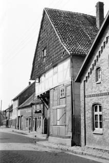 ARH NL Dierssen 1034/0028, Steinstraße 4-6, Pattensen, 1950
