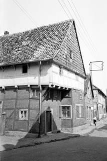 ARH NL Dierssen 1034/0029, Haus in der Steinstraße, Pattensen, 1950