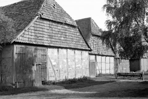 ARH NL Dierssen 1035/0002, Unbekannte Gebäude, Pattensen, 1950