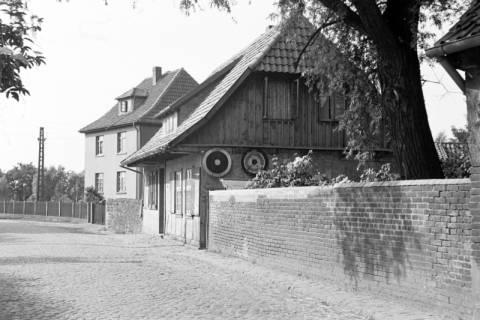 ARH NL Dierssen 1035/0009, Alte Wache, Pattensen, 1950