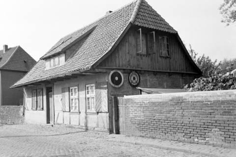 ARH NL Dierssen 1035/0010, Alte Wache, Pattensen, 1950