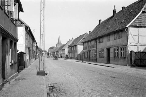 ARH NL Dierssen 1035/0012, Dammstraße, Pattensen, 1950