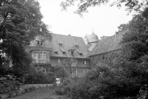 ARH NL Dierssen 1036/0027, Rittergut, Rössing, 1950