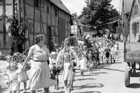 ARH NL Dierssen 1037/0027, Sportfest, Völksen, 1950