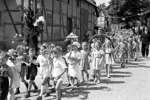 ARH NL Dierssen 1037/0029, Sportfest, Völksen, 1950