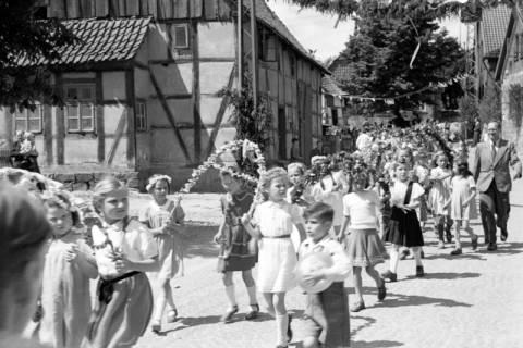 ARH NL Dierssen 1038/0001, Sportfest, Völksen, 1950