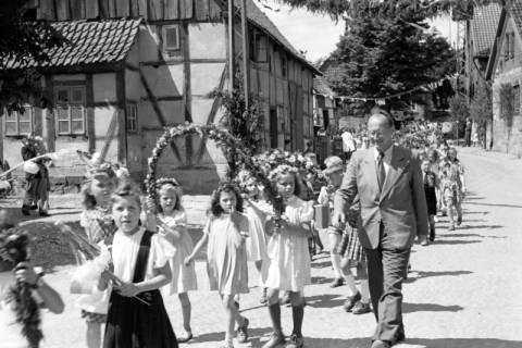 ARH NL Dierssen 1038/0002, Sportfest, Völksen, 1950