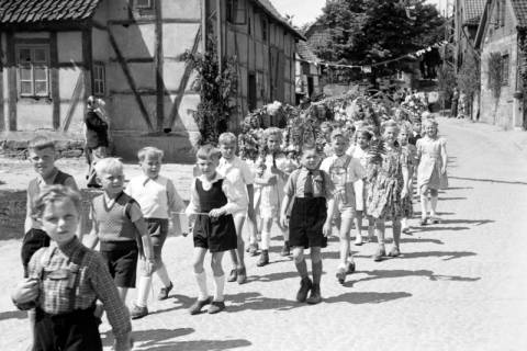 ARH NL Dierssen 1038/0003, Sportfest, Völksen, 1950