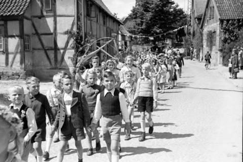 ARH NL Dierssen 1038/0005, Sportfest, Völksen, 1950