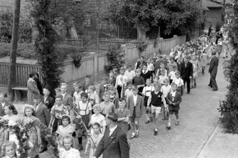 ARH NL Dierssen 1038/0011, Sportfest, Völksen, 1950