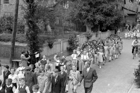 ARH NL Dierssen 1038/0013, Sportfest, Völksen, 1950