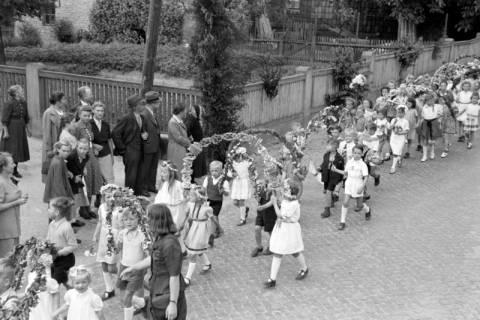 ARH NL Dierssen 1038/0018, Sportfest, Völksen, 1950