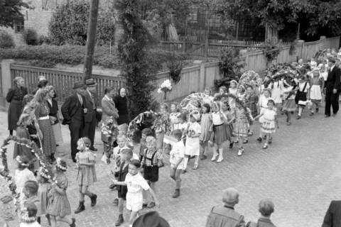 ARH NL Dierssen 1038/0019, Sportfest, Völksen, 1950