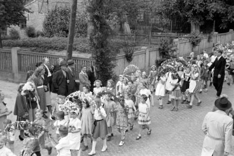 ARH NL Dierssen 1038/0020, Sportfest, Völksen, 1950