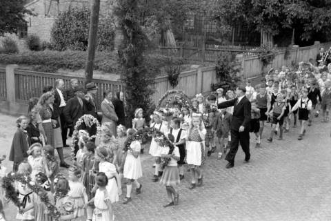 ARH NL Dierssen 1038/0021, Sportfest, Völksen, 1950