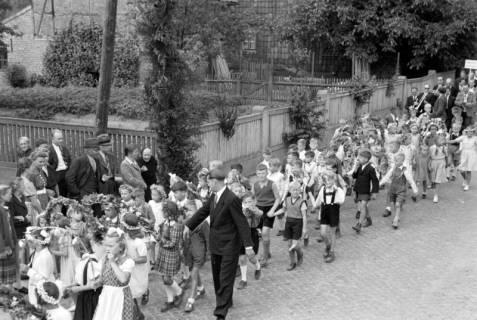 ARH NL Dierssen 1038/0022, Sportfest, Völksen, 1950