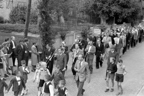 ARH NL Dierssen 1038/0025, Sportfest, Völksen, 1950