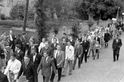 ARH NL Dierssen 1038/0028, Sportfest, Völksen, 1950