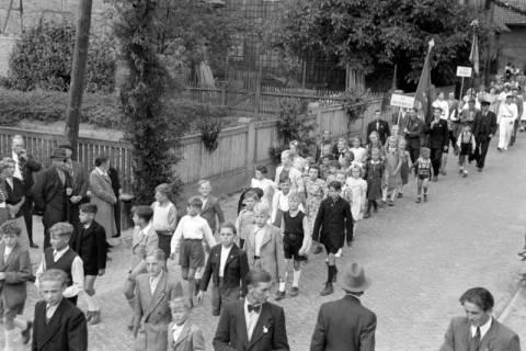 ARH NL Dierssen 1038/0029, Sportfest, Völksen, 1950