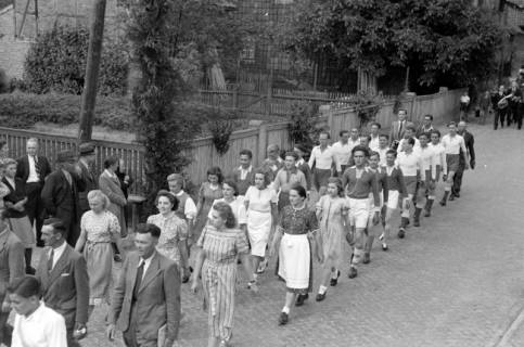 ARH NL Dierssen 1038/0031, Sportfest, Völksen, 1950