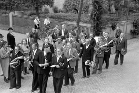 ARH NL Dierssen 1039/0002, Sportfest, Völksen, 1950