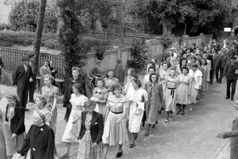 ARH NL Dierssen 1039/0006, Sportfest, Völksen, 1950
