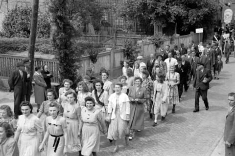 ARH NL Dierssen 1039/0007, Sportfest, Völksen, 1950