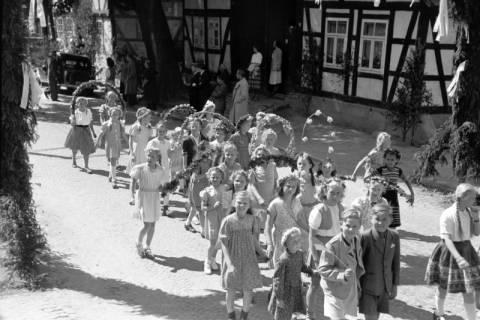 ARH NL Dierssen 1039/0013, Sportfest, Völksen, 1950