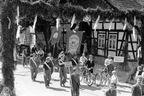 ARH NL Dierssen 1039/0031, Sportfest, Völksen, 1950