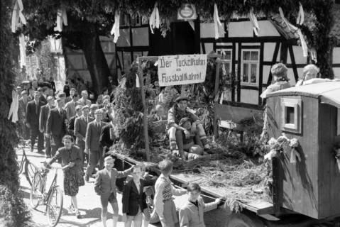 ARH NL Dierssen 1040/0001, Sportfest, Völksen, 1950
